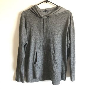 AMERICAN EAGLE HOODIE LIGHT WEIGHT
